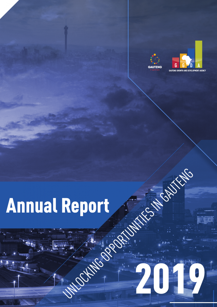 Annual Report - Crystal