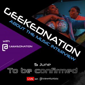 Geekednation interview@2x