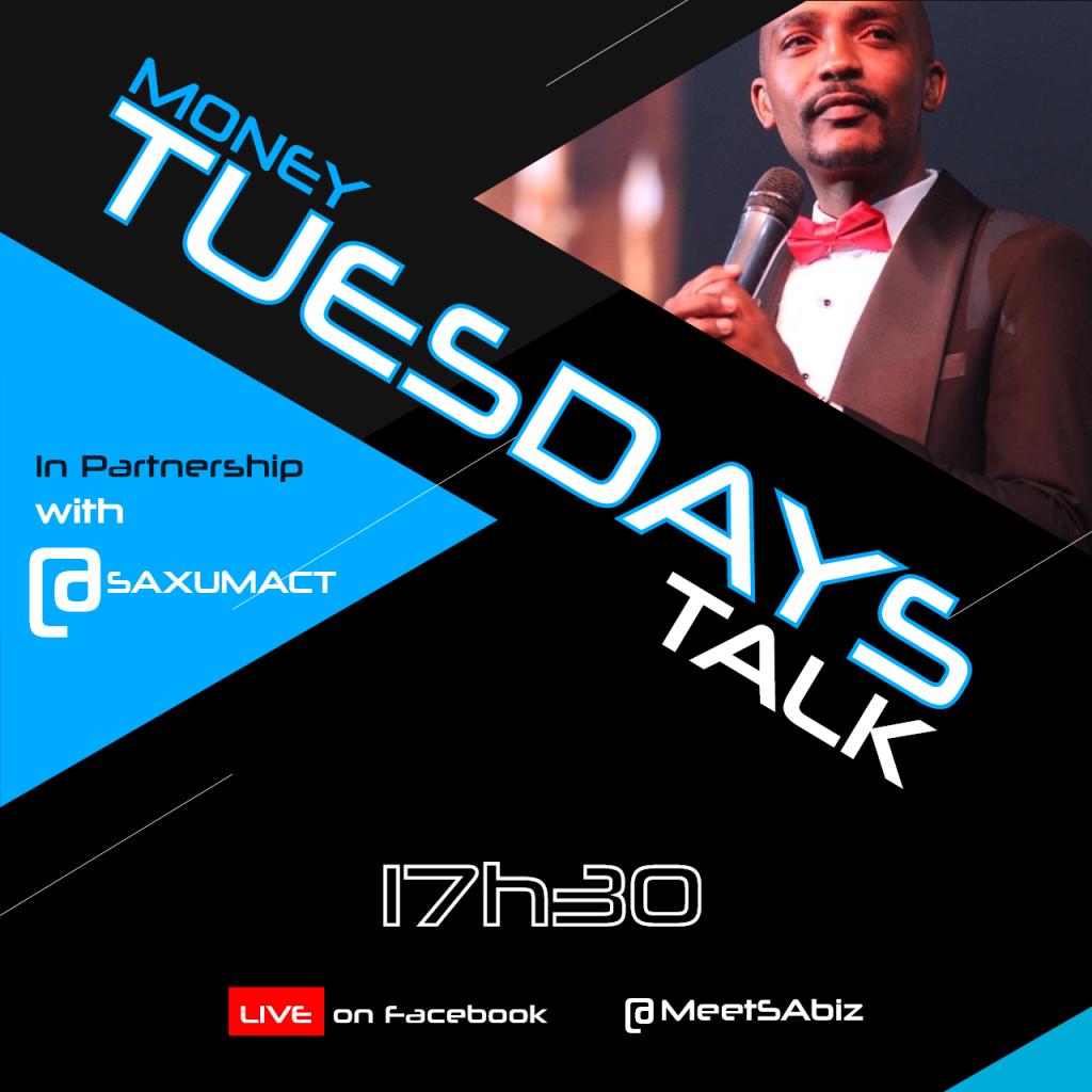 MoneyTalk Tuesdays
