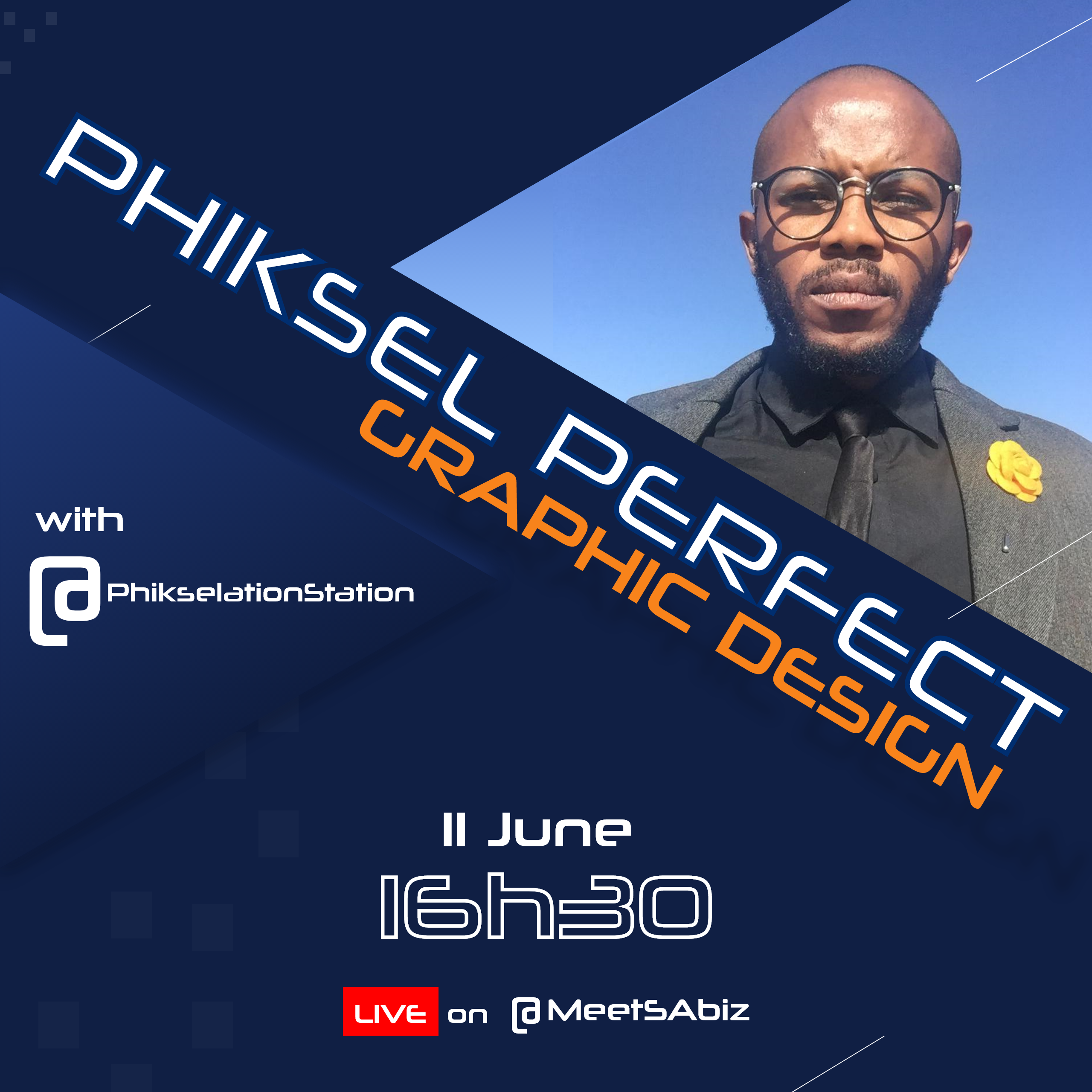 Phiksel Perfect with Phikselation Station@2x