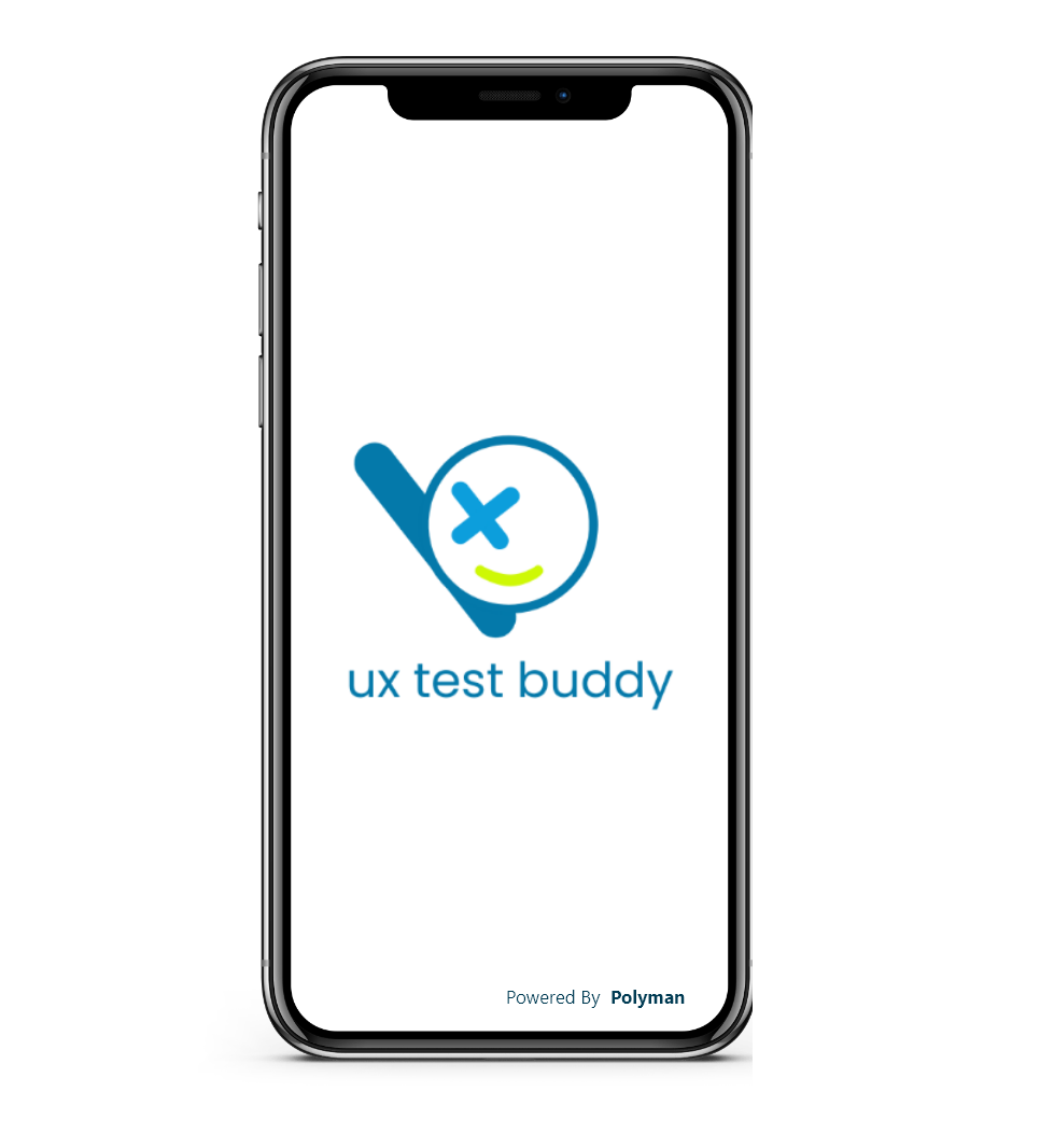UX TEST BUDDY